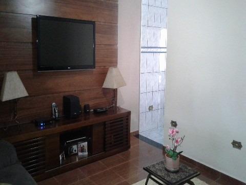 Casa À Venda No Jardim Santa Lucia - Sorocaba/sp - Ca09108 - 32217574