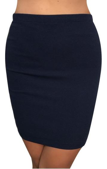 Falda Tubo, Lápiz, Minifalda Cintura Alta Sexy