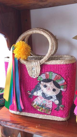 Bolsas Artesanales