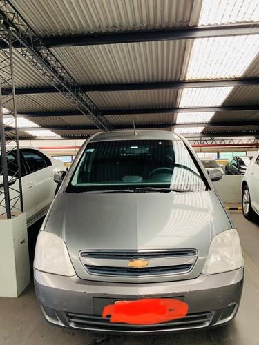 Chevrolet Meriva Gl 1.8 2011