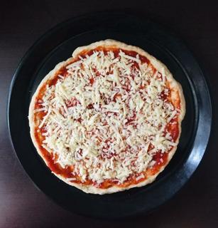 Masa Para Pizza Artesanal Por Mayor
