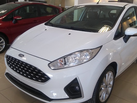 Ford Fiesta Kinetic Design 1.6 Se 120cv #04