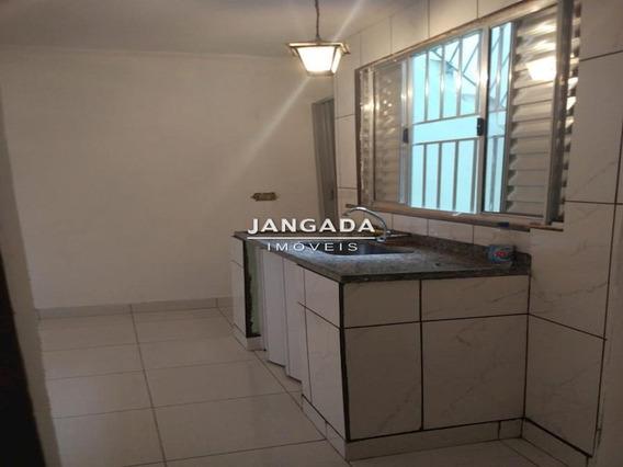 Casa Com 3 Comodos E Vaga Em Osasco - 11105