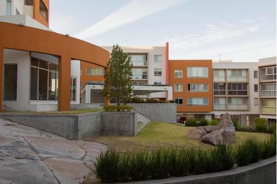 Departamento Amueblado En Renta En Lomas Del Tec, San Luis Potosi