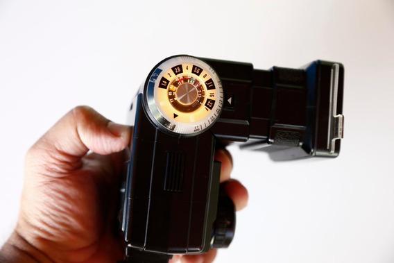 Flash Vivitar 285hv - Zoom Thyristor