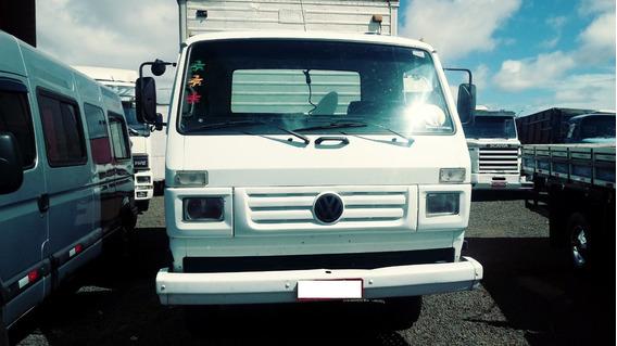 Caminhão Vw 7-90 1990/batatais Caminhões