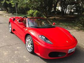 Ferrari F430 4.3 Spider V8 40v