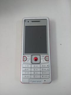 Sony Ericsson C510 Desbloqueado Semi Novo