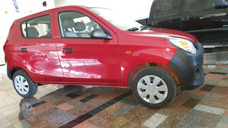Suzuki Alto 800 Ga Con Aire Y Direccion 100% Financiado!!