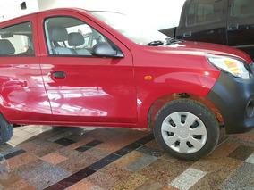 Suzuki Alto 800 Ga Con Aire Y Direccion 100% Financiado!!