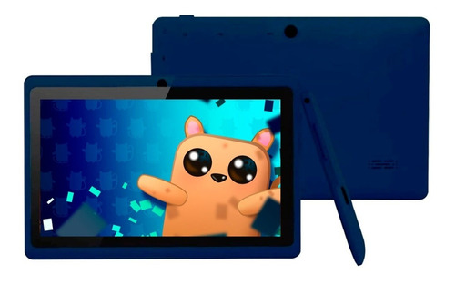 Tablet Pc  7 Nueva 1gb Ram Quad Core 8gb Wifi Dimm