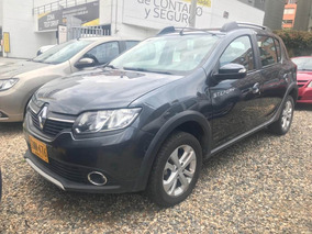 Renault Sandero Stepway Ful Equipo Mecánica