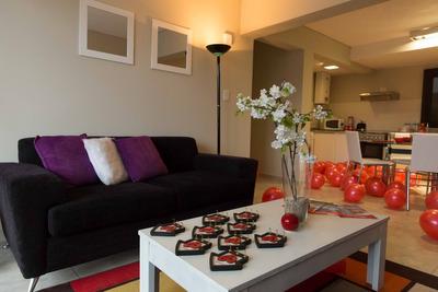 Depto 2 Dormitorios - Natania 50 - Godoy Cruz, Mendoza