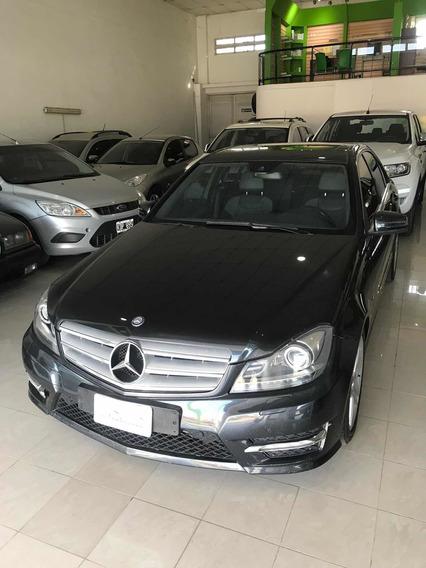 Mercedes-benz 250 C250 Amg Line