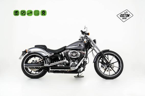 Harley Davidson Breakout Softail