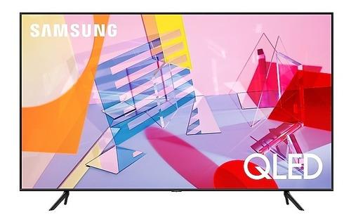 Imagen 1 de 1 de Televisor Samsung 50  Qled 4k Smart Tv Hdmi Usb