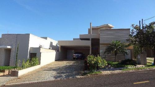 Imagem 1 de 20 de Casa Com 3 Dormitórios À Venda, 220 M² Por R$ 850.000,00 - Residencial Gaivota I - São José Do Rio Preto/sp - Ca5473