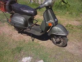Vendo Moto Bajaj Clásica 125cc