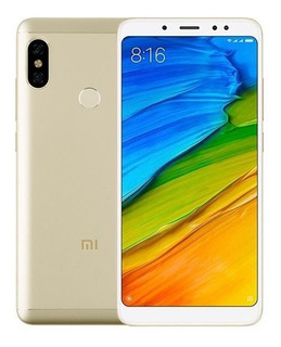 Xiaomi Redmi Note 5 64gb Global 4gb Ram + Capa