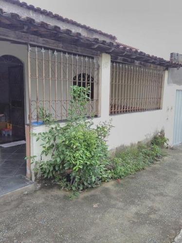 Casa Para Venda Em Ribeirão Das Neves, Fortaleza (justinópolis) - V108_1-1008338