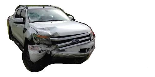Imagem 1 de 14 de Ford Ranger Xlt 2013 Sucata Para Retirar Peças Usadas
