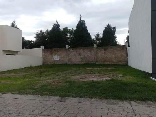 Terreno Av. Juan Palomar Y Arias, Jard. Vallarta