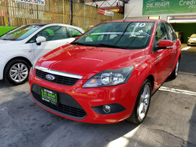 Ford Focus Europa Sport At