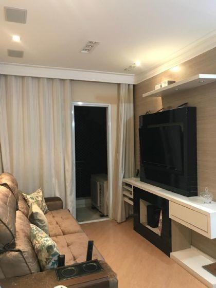 Apartamento Condomínio Ilhas Do Mediterrâneo - 72 Mts 3 Dorms 2 Vagas - Lindo Acabamento 360 Mil - Rr2207