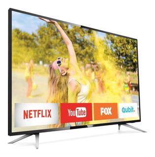 Smart Tv Philips 43 Ultra Plano 4k