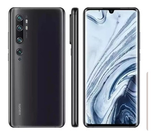 Xiaomi Mi Note 10 6gb/128gb Versao Global +pelicula +capa