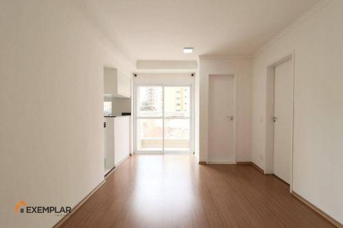 Imagem 1 de 26 de Apartamento Com 1 Dormitório Para Alugar, 45 M² Por R$ 1.700,00/mês - Jardim São Paulo(zona Norte) - São Paulo/sp - Ap1963