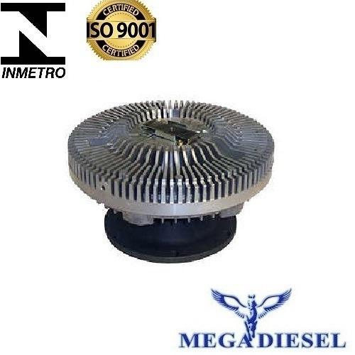 Visco Magnético Helice Mercedes Axor 1933 2535 0002009222