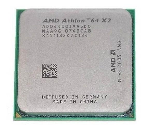 Processador Amd Athlon X2 64 4400+ Ad04400iaa5d0 Am2