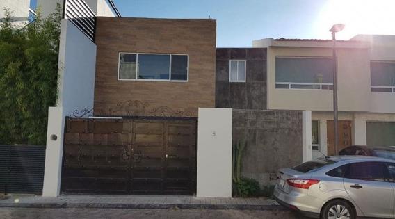 Se Vende Hermosa Casa En Milenio Iii - Gran Ubicación, Por Superama, De Lujo !!