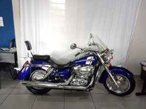 Honda Shadow 750 2008
