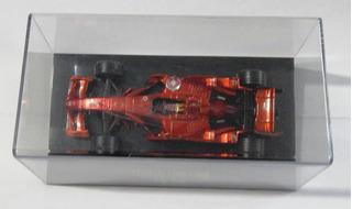 F1 Ferrari F2008 Felipe Massa 1/43 Carrinho Miniatura F1 Gp2