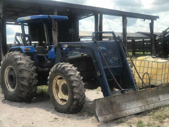 New Holland 8030