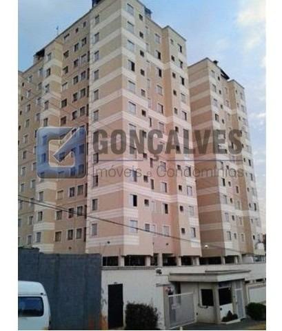 Venda Apartamento Sao Bernardo Do Campo Taboao Ref: 128946 - 1033-1-128946