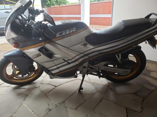 Imagem 1 de 15 de Honda Cbr 450sr