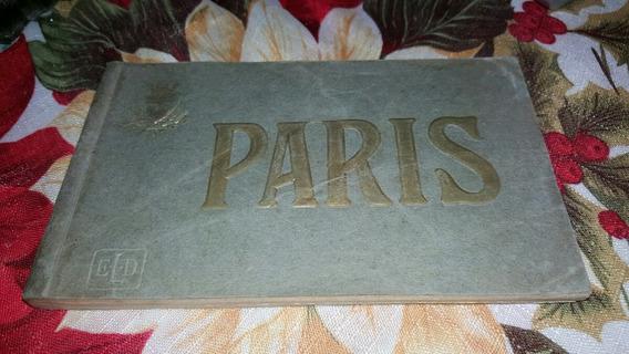 Tarjetas Postales Antiguas De Francia