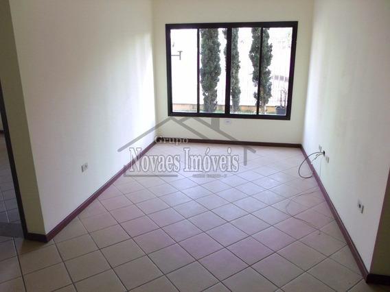 Apartamento Em Ibiúna No Centro. - 177 - 2618584