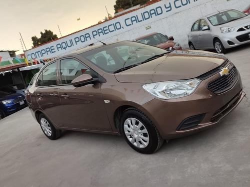 Chevrolet Aveo 2020 1.5 Ls Tm