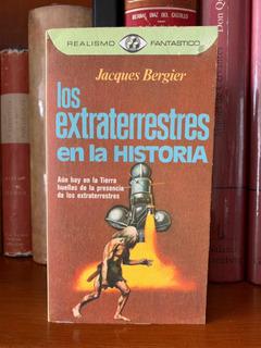 D Retorno D Los Brujos Extraterrestes En La Historia Bergier