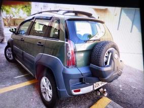 Fiat Idea Adventure Duologic Locker 1.8 Mpi 16 V Flex 2013