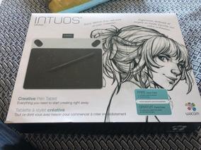 Mesa Digitalizadora Intuos Draw Ctl-490