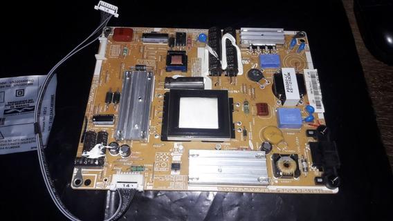 Placa Da Fonte Tv Samsung Un32d5500rg Bn44-00460a (2187)