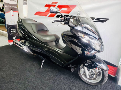 Suzuki Burgman 400 2010