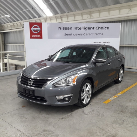 Nissan Altima Exclusive 3.5 V6