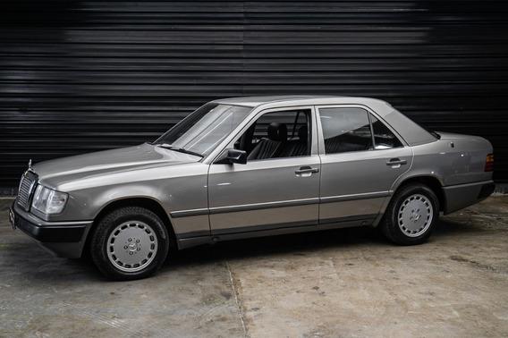 1986 Mercedes Benz Sedan 300e
