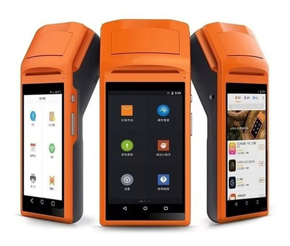 Impressora Android Touch Screen Go Link V1s